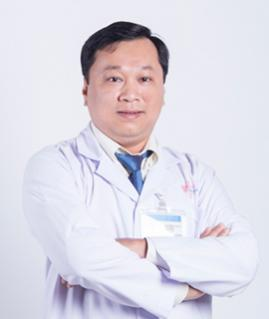 DR. QUACH THANH HUNG