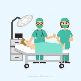 Hướng dẫn Người bệnh chuẩn bị phẫu thuật