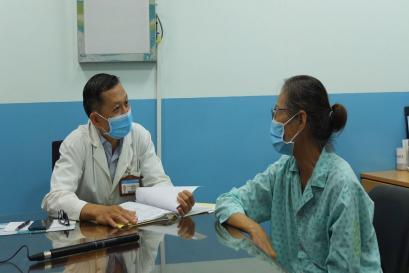 Ung thư bàng quang có liên quan đến thuốc lá