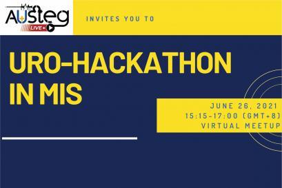 Hội thảo trực tuyến Uro-Hackathon tại MIS