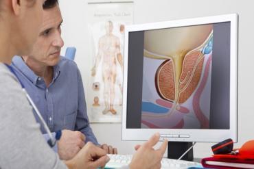Những dấu hiệu cảnh báo các bất thường của tuyến tiền liệt