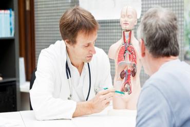 Can thiệp tắc mạch chọn lọc điều trị tăng sinh lành tính tuyến tiền liệt