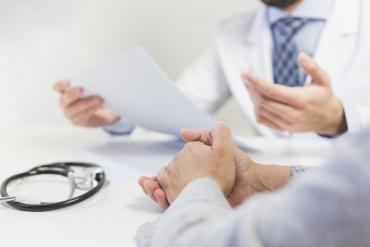 Ung thư tuyến tiền liệt, những điều cần biết