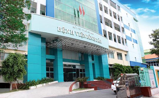 Thông báo số 2 Hội nghị khoa học Bệnh viện Bình Dân lần thứ 20