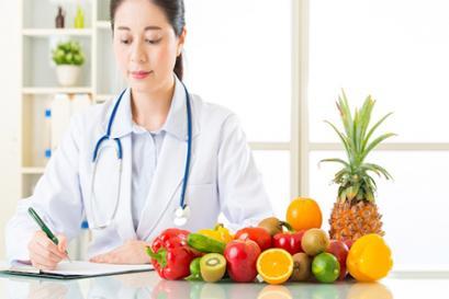 Dinh dưỡng cho người bệnh ung thư