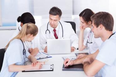 Thông báo chiêu sinh Lớp Phẫu thuật Nội soi Ngoại Tổng quát và Tiết Niệu năm 2018