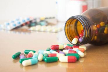 Lưu ý về thời điểm dùng thuốc