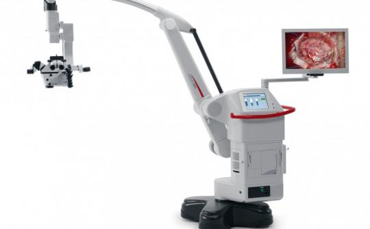 Trang bị kính vi phẫu Leica tăng cường hiệu quả các phẫu thuật vi phẫu trong nam khoa