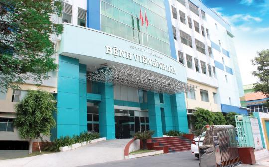 Công bố cập nhật, bổ sung nội dung thực hành cho Bệnh viện Bình Dân - Lần 5