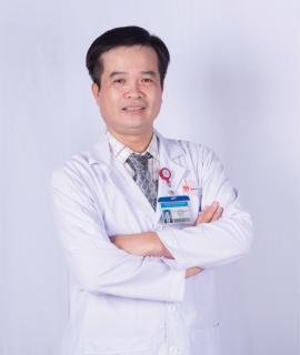 BS.CKII. NGUYỄN CHÍ PHONG