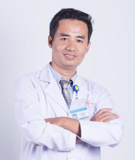 THS.BS. PHAN VĂN HOÀNG