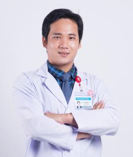 BS.CKI. DƯƠNG HOÀNG LÂN