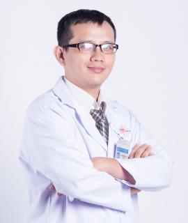 BS. ĐINH HOÀI THANH
